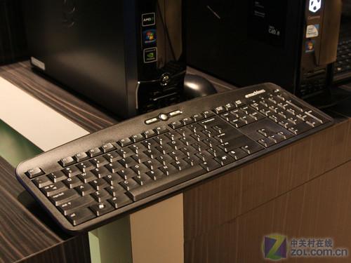 CES2011:eMachines推出EL1352G迷你电脑