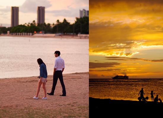 大取景之夏威夷