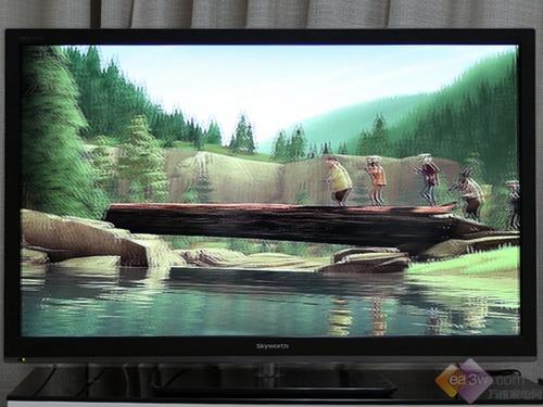 对于创维47E92RD液晶电视的3D配件有所了解之后,下面 ...