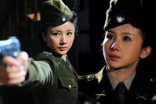 特务�yl$ynm9�-�kjy�*9b$_谁是电视剧中最漂亮的女特务?(组图)
