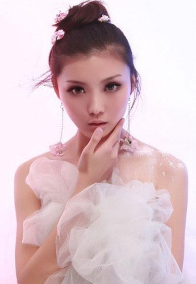 青青天使面孔
