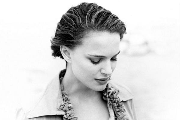最美的黑天鹅公主娜塔莉·波特曼