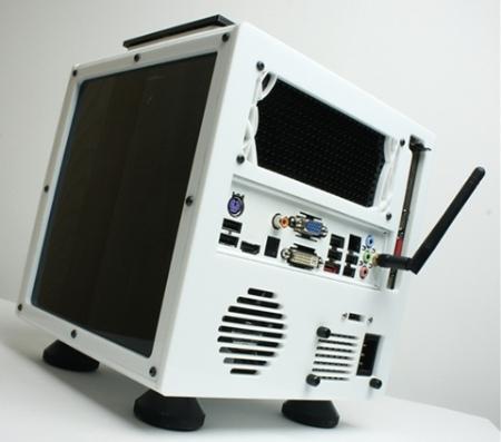 创意改变生活 2010最给力diy机箱展示!