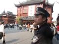 警察故事真实版:上海老庙派出所故事