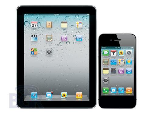 苹果将取消下代iPhone及iPad的Home键