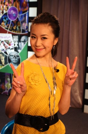 山西卫视《人气日报》主持人张琪-+搜狐视频