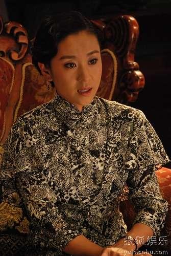 远走香港的梅绍珠将在大结局中再度出现