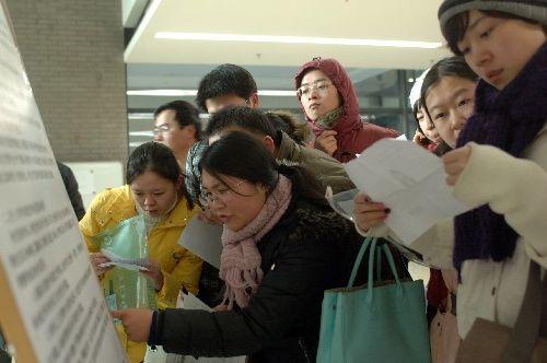 2011年全国硕士研究生入学考试开考