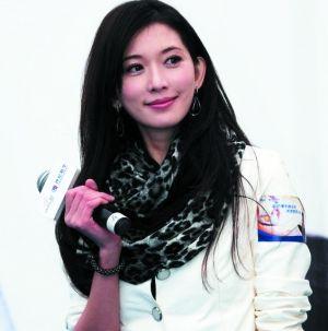 林志玲说现阶段还不想结婚