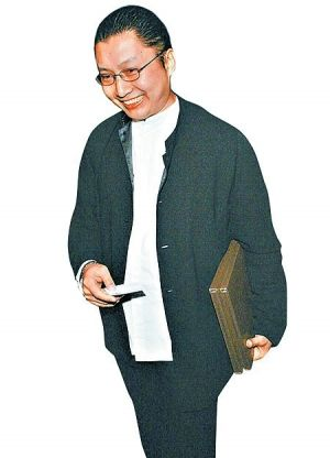 邱士楷(资料图)
