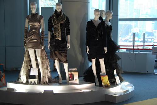 丝绒&fur是2011秋冬流行必备