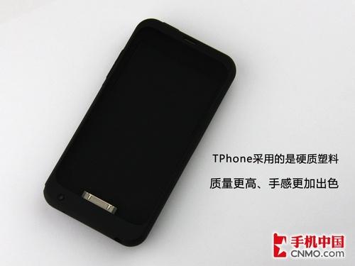 Touch变身iPhone必备装备之TPhone试用