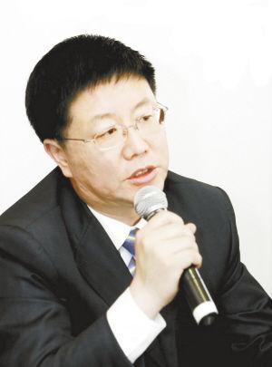 一汽-大众奥迪销售事业部执行副总经理张晓军