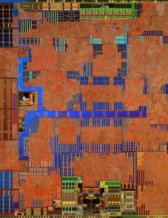 融合新战场:AMD正式发布嵌入式APU处理器