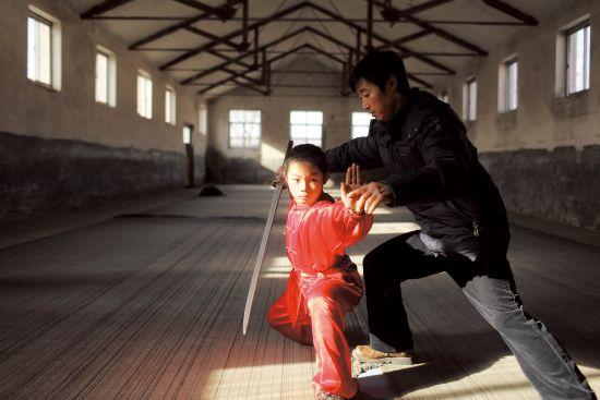 沧州武术:触手可摸的传奇藏术民间离神话很远赤柱