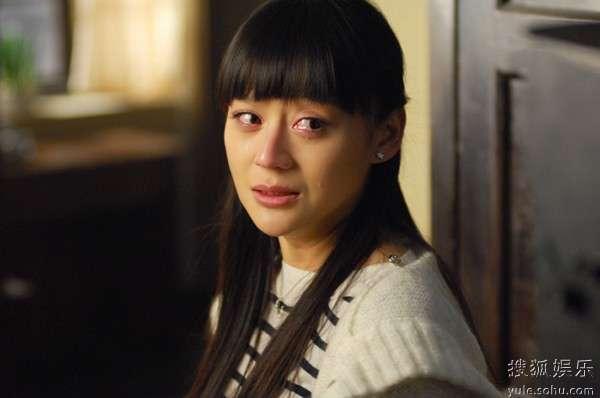 野鸭子和袁姗姗饰演的方婷婷穷死表情包图片