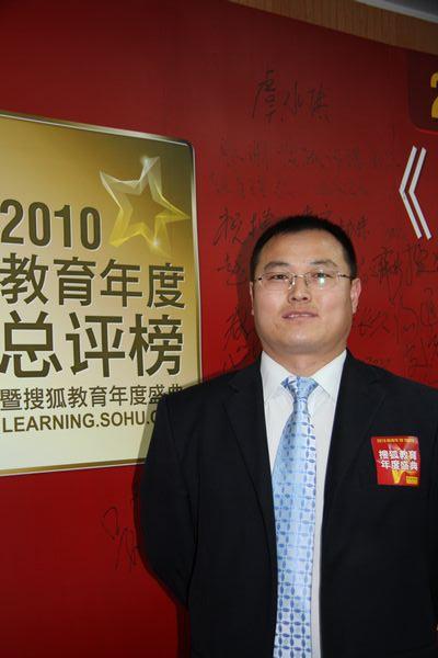 同创同德_同创同德移民总经理杨志刚贺搜狐出国新版上线-搜狐教育