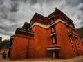 这里是北京:藏式建筑的修缮大不同