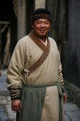 图文:姜超也在多部电视剧中担任主角
