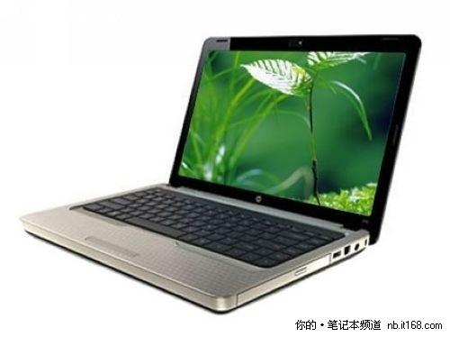 炫彩世界 惠普G42-474TX仅售4590元