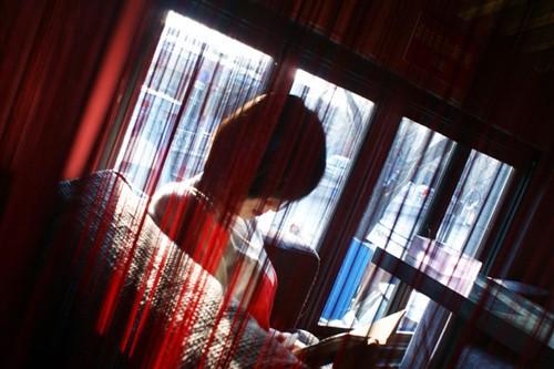 共享午后暖阳!汉王电纸书阅读全体验