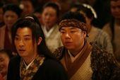 《武林外传》首战告捷 姜超给力造型成焦点