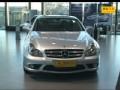 [视频看车]外形优雅配AMG组件奔驰CLS350