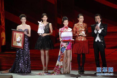 组图:央视春晚亮点揭秘 赵本山,林志玲最受期待图片