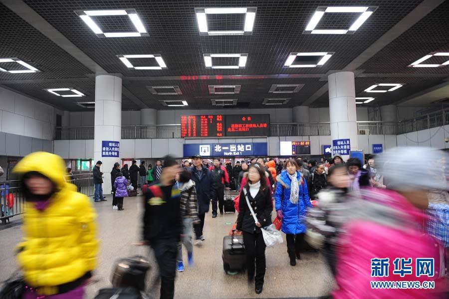 北京站站台票在哪买_北京西站出站检票口