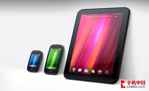 9.7寸webOS平板 惠普TouchPad详细解析