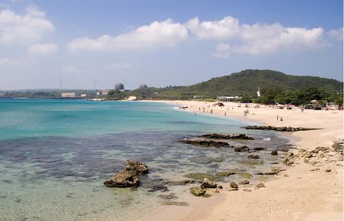 神马地方好浪漫--《全城热恋》香港南湾沙滩