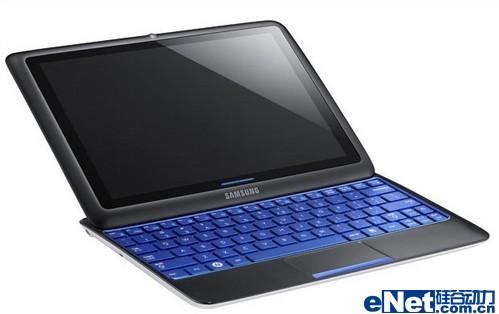 惠普TouchPad挑战三大强机 平板推荐
