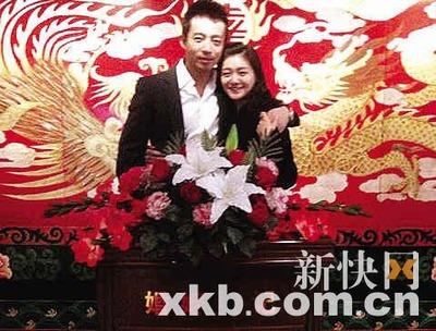 大S和汪小菲大婚在即