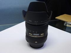 配16-85mm防抖镜头 尼康单反D90套装促销