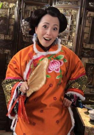 《希望婆婆》苑琼丹:欢喜吃表情包沉迷和赵本山合作图片