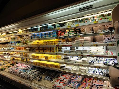 美国超市物价_便宜!围观美国超市物价(组图)