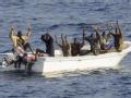聚焦索马里 多国联军追击海盗纪实