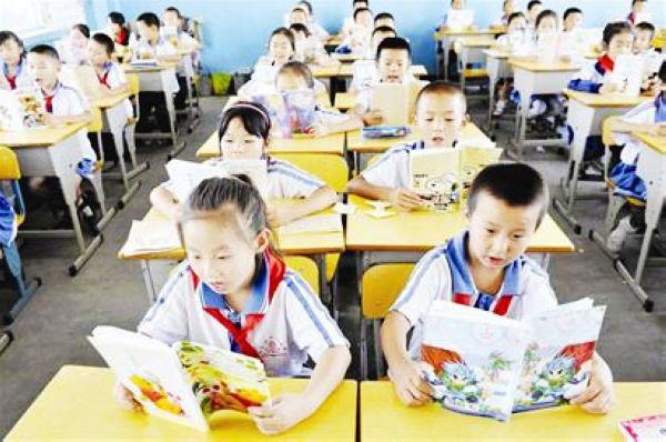 上海缓解择校热 均衡不是均贫富