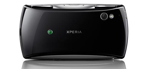 纯游戏血统 索尼爱立信Xperia Play评测