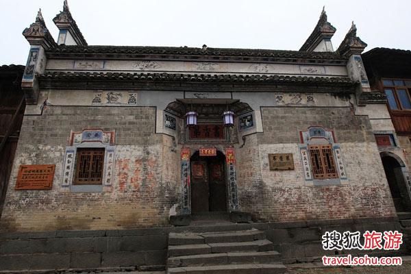 隆里攻略旅游古镇-搜狐旅游攻略传腾讯仙剑奇侠图片
