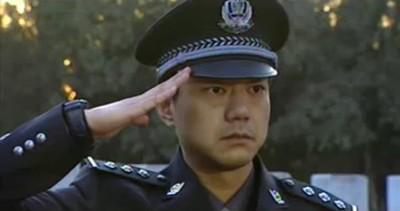 《重案六组》中的狙击手江汉