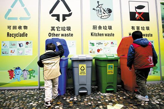 生活资讯_搜狐资讯     市两会前奏   个人不按规定分类投放城市生活垃圾的