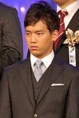 图文:新人奖得主三浦贵大
