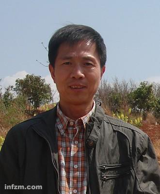 水利部旱灾及对策研究室主任吴玉成