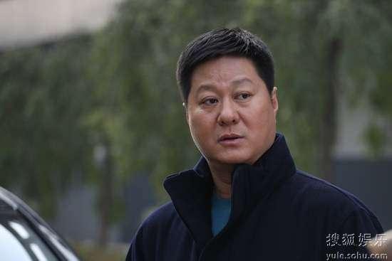 图:《三十岁,你好》主演介绍 李建衡饰刘炳林-搜狐娱乐