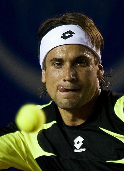 格莱美元哥- 北京时间2月22日,总奖金为1,100,000美元的ATP世界巡回赛500赛--