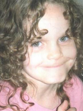 失踪的六岁女孩Kiesha Abrahams-女孩失踪之纪录片正在进行时