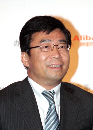 通用丁磊调任张江集团总经理