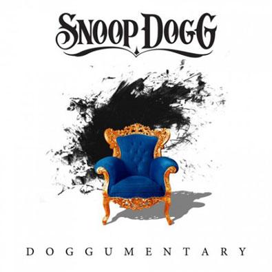 《Doggumentary》封面