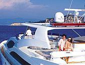2011广州国际游艇展 开启水上休闲新时代